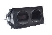 厂家定制 绕片蒸汽换热器加工 全焊式波纹管换热器 不锈钢换热器-厂家直销 热线电话13928665967